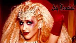 Christina Aguilera, P!nk, Lil
