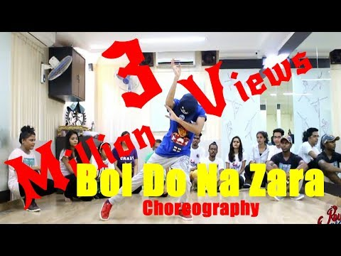 Azhar - Bol Do Na Zara | Choreography | REVEL...