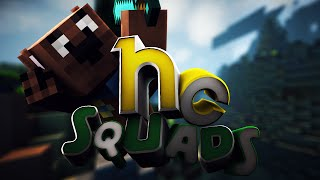 hcsquads map 2   let s play 3 lava griefed
