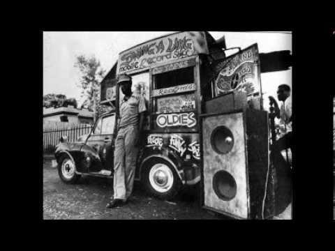 Lord Zeljko Spécial Reggae Oldies Radio Nova