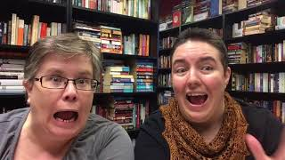 Ep. 23 Faking Sanity Knitting & Spinning Podcast: A winner and an invisible friend!