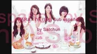 Kara - I'm (ing) Sub Español