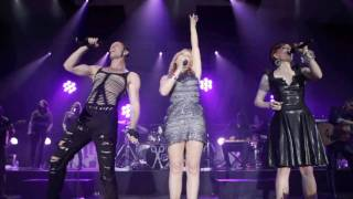 All The Lovers - Scissor Sisters / Kylie OFFICIAL HD