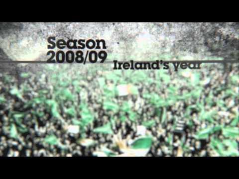 How do you build a heritage? - Pro12 2012/13 season - BBC Cymru Wales