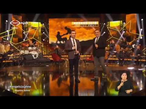 Serkan Canbolat Bir kere sevdaya tutulmaya gör TRT müzik