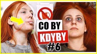 CO BY KDYBY Youtube nedával peníz...