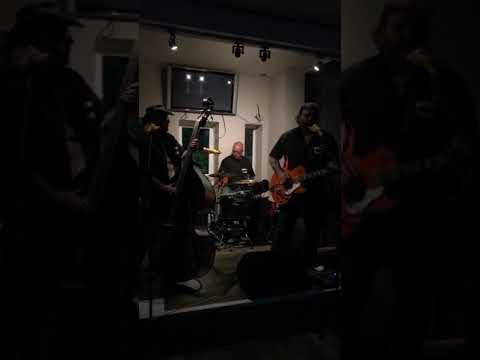 "Rowdy Cocks ""Rave On"". Ox & Plough, Washington, Tyne and Wear. Friday 18th May 2018"