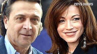 Только посмотрите! Развод спустя 21 год брака и новый роман красавицы актрисы – Алены Хмельницкой