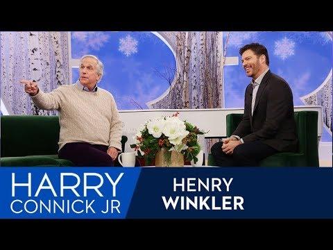 Henry Winkler's Celebrity Impressions