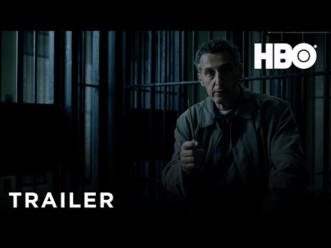The Night Of - Trailer - Official HBO UK