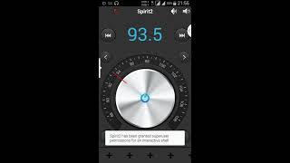 Radio auf Ihrem Android funktioniert ohne Internet