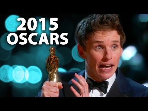 2015 Oscars - Full Show Recap & Highlights