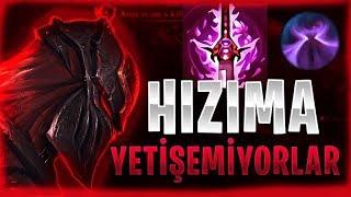 Zedxsmurf | HIZIMA YETİŞEMİYORLAR ft. YOUMUU, BULUT PELERİNİ