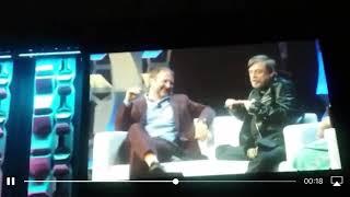 ReyLo Sex Scene Confirmed By Rian Johnson Star Wars The Last Jedi @NeonFairytale