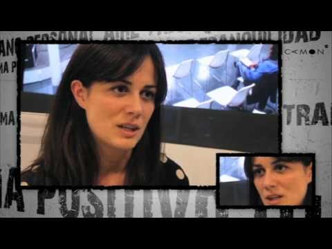 "Entrevista a Delia Rodriguez: ""Twitter es una gran..."