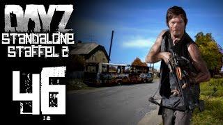 DayZ Standalone Staffel 2 | #46 | Daryl besucht DayZ [Deutsch/HD]