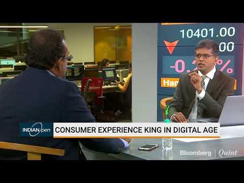 Sameer Nair: Digital Media Set To Topple Bollywood