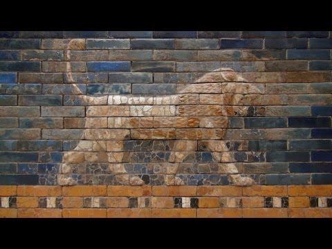 Pergamonmuseum, Museumsinsel Berlin