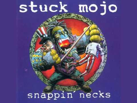 слушать песни stuck mojo
