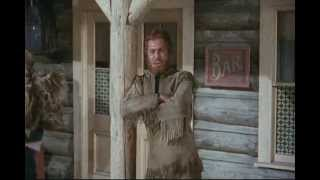 Howard Keel - Bless Your Beautiful Hide (7 Brides for 7 Brothers) HD