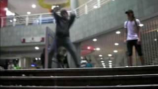 Dance generation @ Colombia // 31 Hallowen 2009