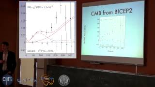 Lectures on Cosmology - Wessel Valkenburg - Lecture 6 : CMB polarization and other themes