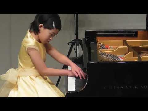 「子供の領分」より1. グラドゥス・アド・パルナッスム博士(ドビュッシー)ピアノ:石井めぐみ
