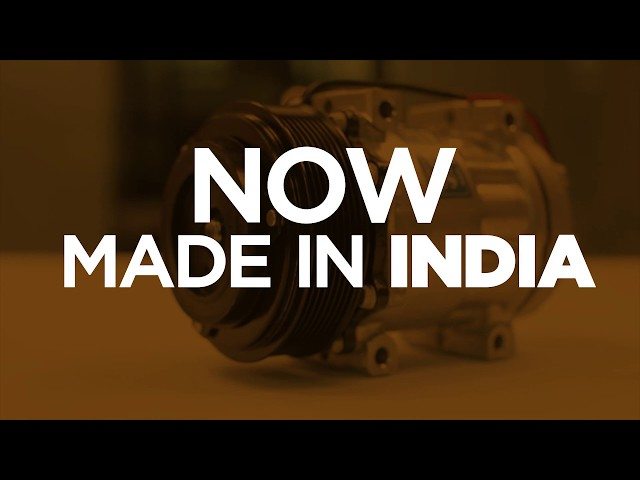 T/CCI - Now Made In India