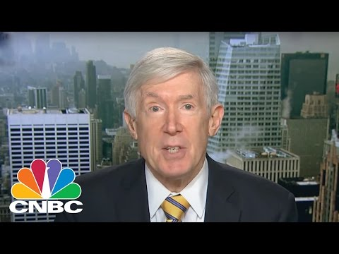 Both US And China To Be Disrupted With A Trade War   CNBC