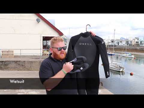 Jetski Essential Safety Equipment