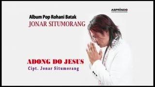 Gambar cover Jonar Situmorang - ADONG DO JESUS (Official Music Video)
