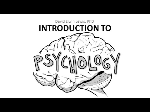 1.1 Introduction to Psychology