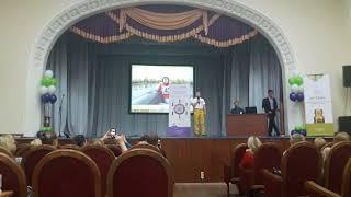 Никита Алябьев Предоткрытие doTERRA в России Красноярск