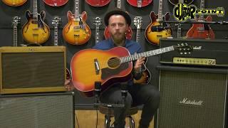 1962 Gibson J-45 - Sunburst / GuitarPoint Maintal / Vintage Guitars