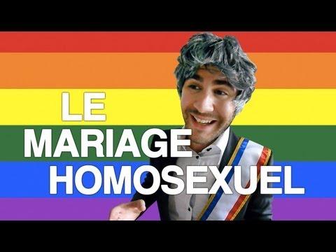 Cyprien - Le Mariage Homosexuel