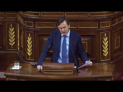 """Rafa Hernando repasa """"la España de Pedro Sánchez"""""""