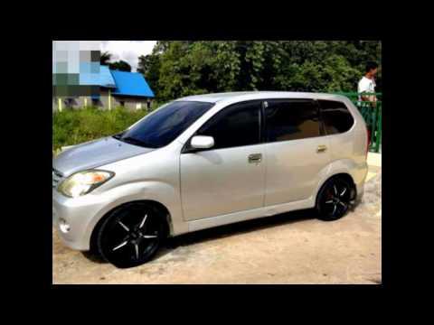 103+ Modifikasi Mobil Xenia Avanza Terbaik