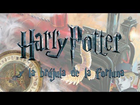 Harry Potter y la brújula de la fortuna | Noticias Noticiosas #3