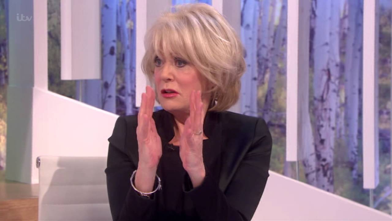 Why is Andrea McLean leaving Loose Women? - YouTube