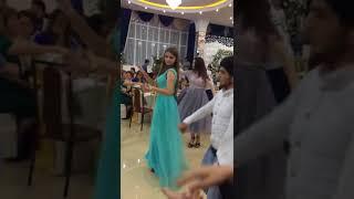 Свадьба в Дербенте