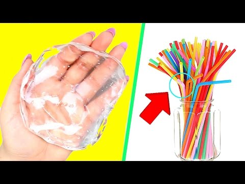 Thumbnail: Super Crunchy Slime! How To Make the Coolest Slime Ever!