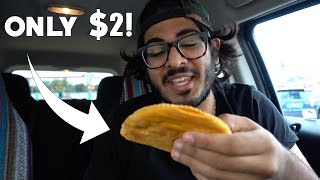 MIAMI FOOD GUIDE - EAT FOR SUPER CHEAP!
