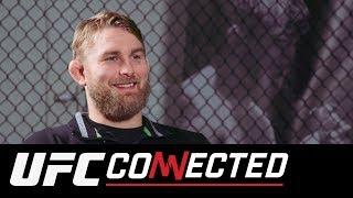 UFC Connected: Alexander Gustafsson, Darren Till, Brett Johns