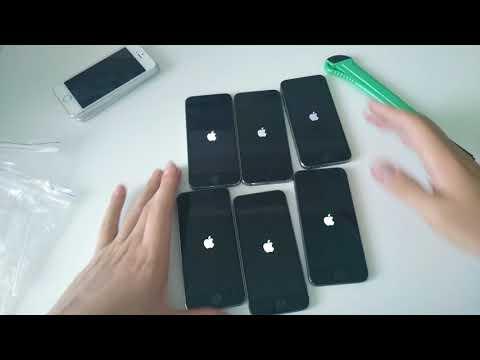 Дешевые? Iphone 5S Б/У из США в Украину Оптом