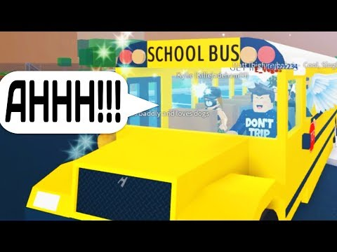 TROLLING WITH PRINCIPAL POWERS IN ROBLOX HIGH SCHOOL!