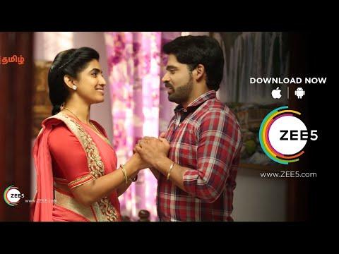 Rekka Katti Parakuthu Manasu - Indian Tamil Story - Episode 294 - Zee Tamil TV Serial - Best Scene