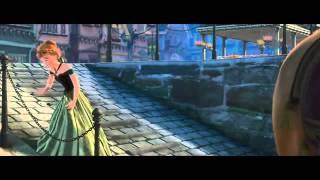Repeat youtube video (FROZEN) - anna meets hans/elsa coronation