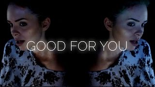 Selena Gomez - Good For You feat. A$AP Rocky (Cover) | Alycia Marie