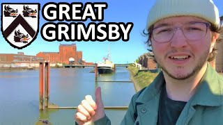 What's so great about Great Grimsby?