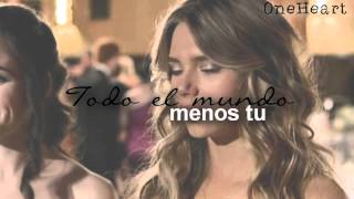 Everybody knows - The Wanted [Traducida al español] HD